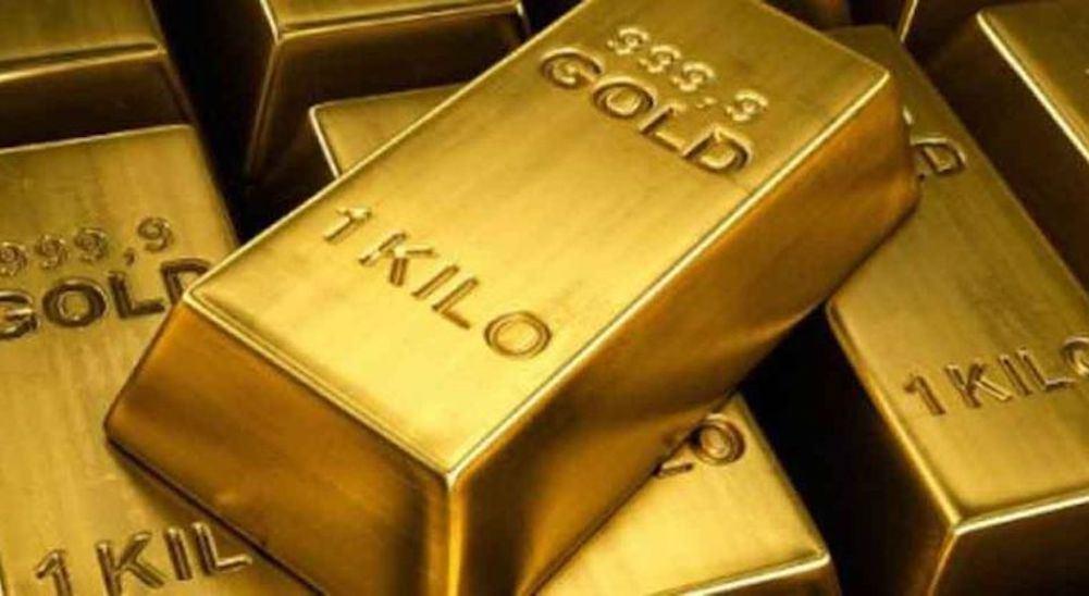 Dónde se guarda la reserva de oro más grande
