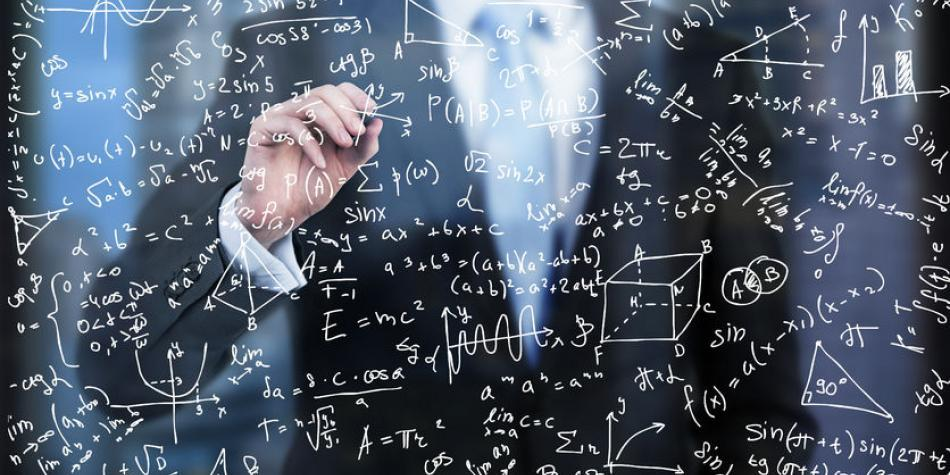 Un peruano encontró otra forma de enseñar matemática.