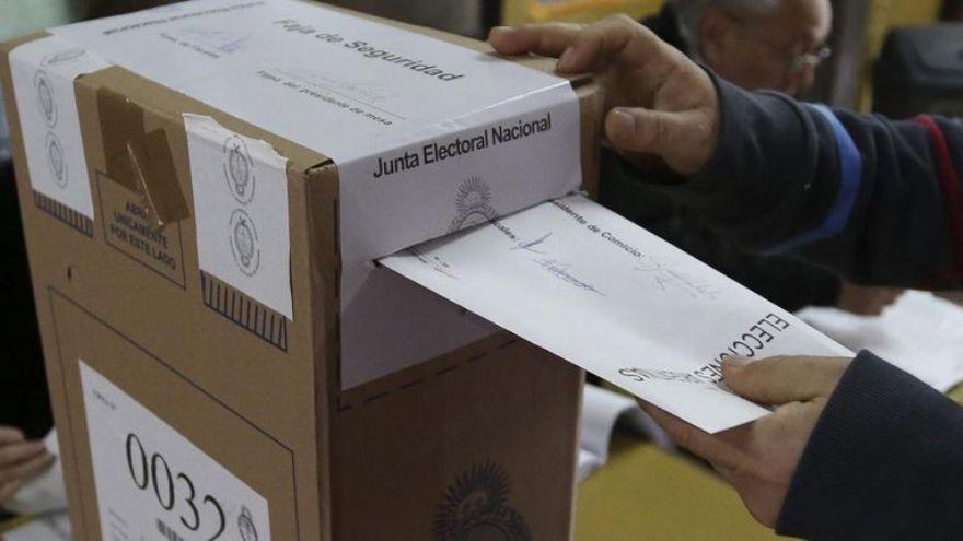 ¿El voto está amenazado por la pandemia?
