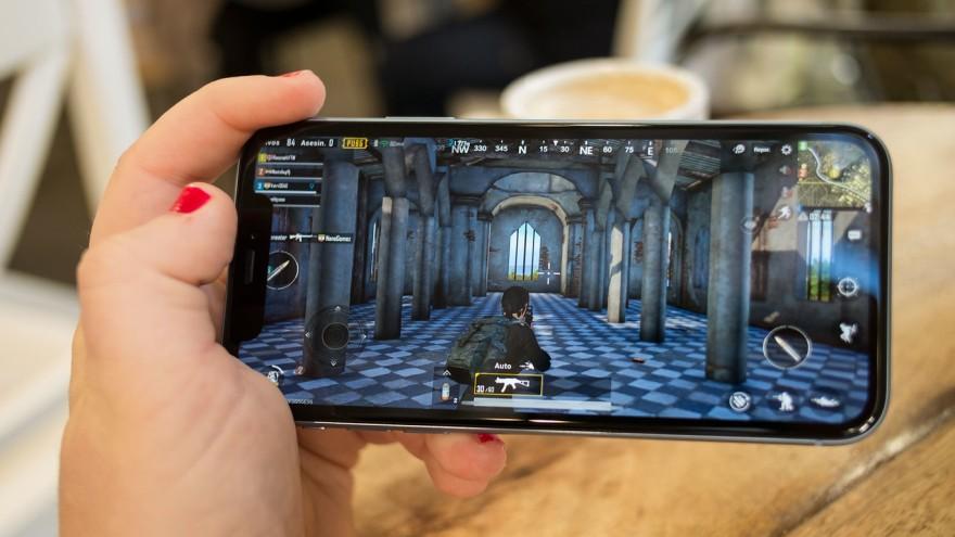 Apple anunciaría un nuevo sistema de realidad aumentada.