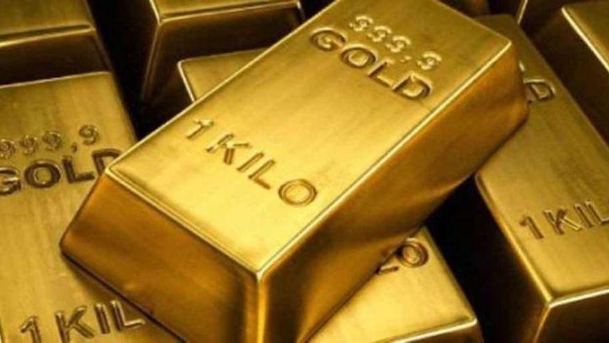 El oro puede llegar a alcanzar un nuevo precio récord