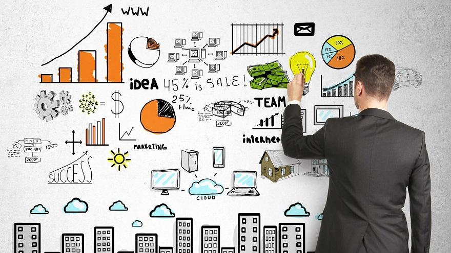 La organización del plan de negocio es clave para alcanzar el éxito.