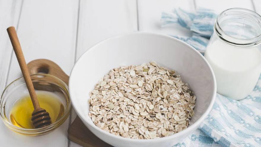 La avena es un cereal tan nutritivo como la quinoa