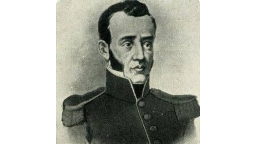 Antonio Luis Berutti, otro de los protagonistas de la Historia argentina