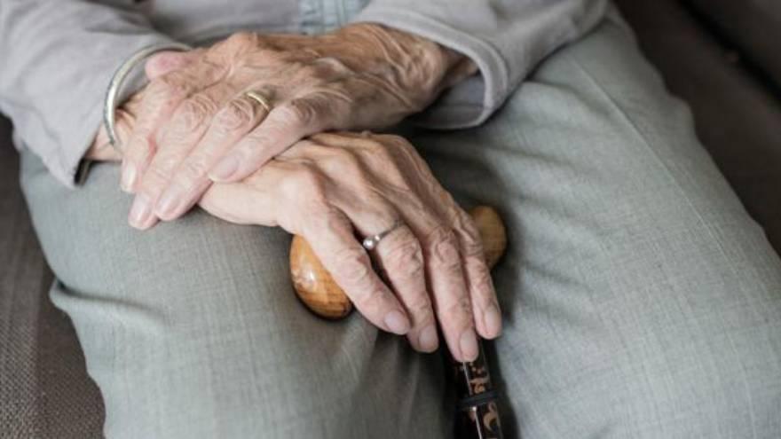 La mayoría de las personas fallecidas por problemas respiratorios son adultos mayores