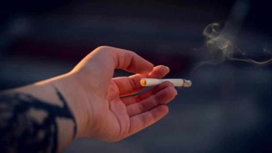 El tabaquismo puede producir distintos tipos de dependencia según la persona