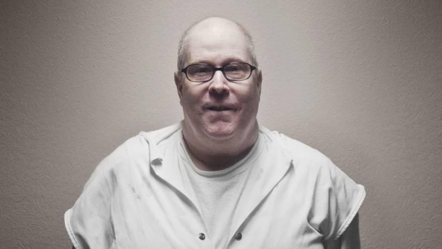 Este es Steve Jay Russel