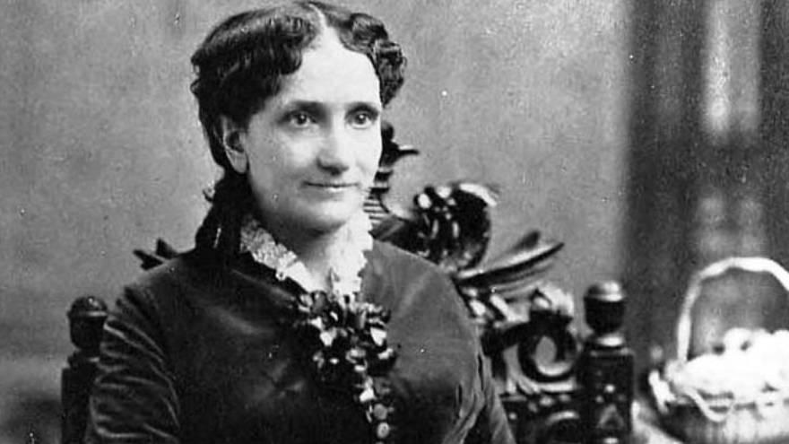 Mary Baker