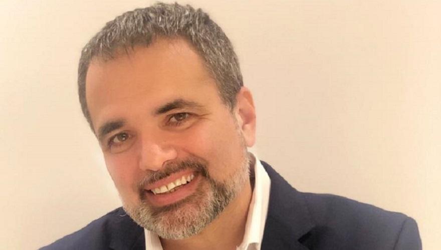 Elian Femia, nuevo regional manager de PCBOX para Cono Sur