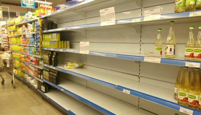 Empresas anticipan más desabastecimiento si el Gobierno mantiene Precios Máximos