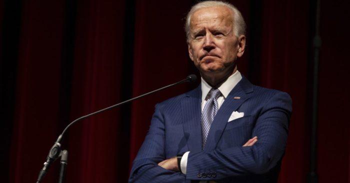 Biden recaudó u$s145 millones en