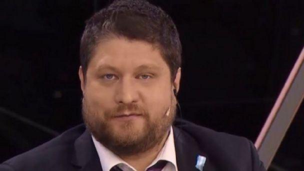 Nicolás Wiñazki advierte que