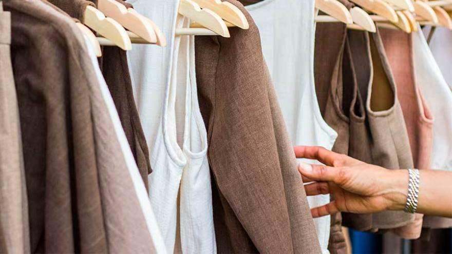 La moda sustentable es una tendencia creciente en todo el mundo