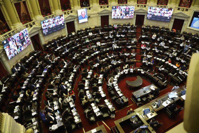 Ganancias: nuevo proyecto podría avanzar rápidamente en el Congreso.