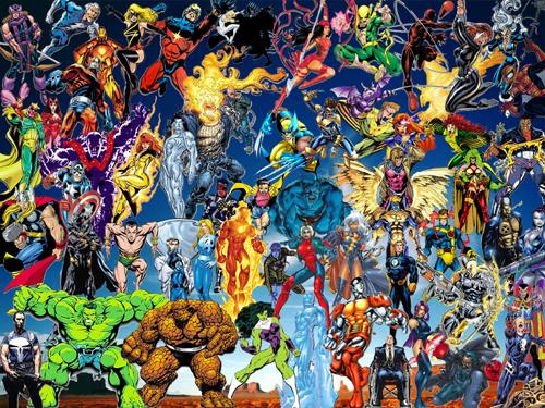 La franquicia Marvel ha sido un éxito comercial y de crítica.