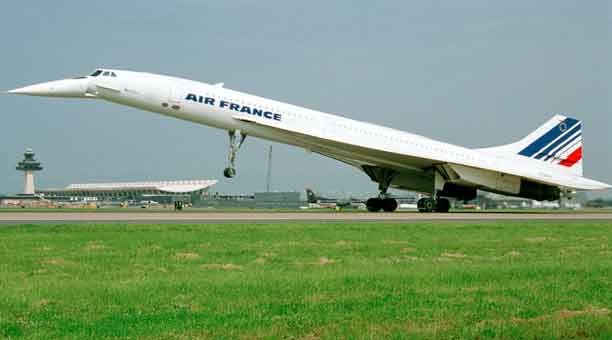 Rolls-Royce tiene ya un historial con aviones de alta velocidad, como fue el exitoso avión Concorde Mach 2, que dejó de funcionar en 2003