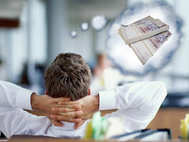 Cada vez más empresas pagan bonos por debajo del target