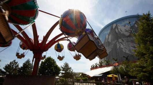 Los parques de diversiones suman más de 200 en todo el país.
