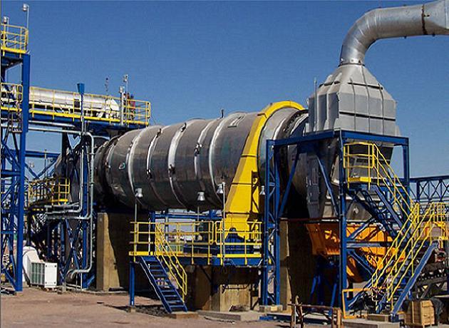 Transportadora Gas del Norte (TGN), la gasífera más importante del país