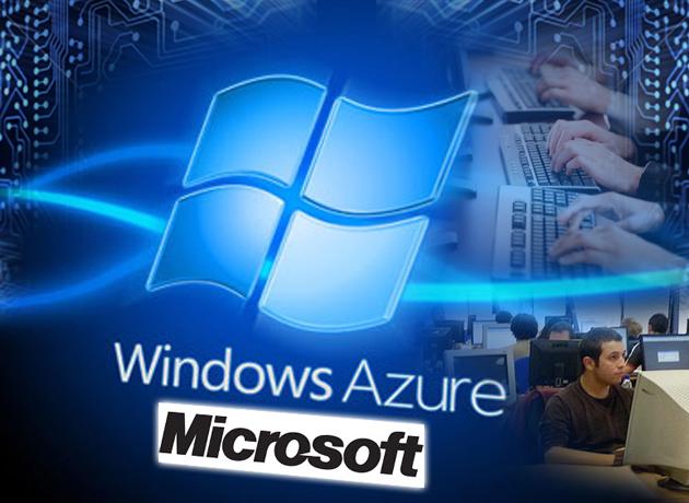 Microsoft ofrecerá esta supercomputadora en su plataforma en la nube Azure.