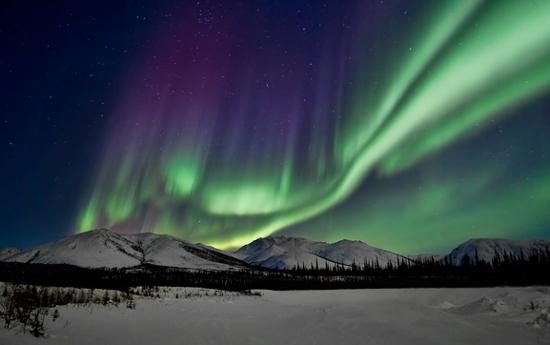 Alaska se suma a la lista de los lugares donde te pagan por ir a vivir