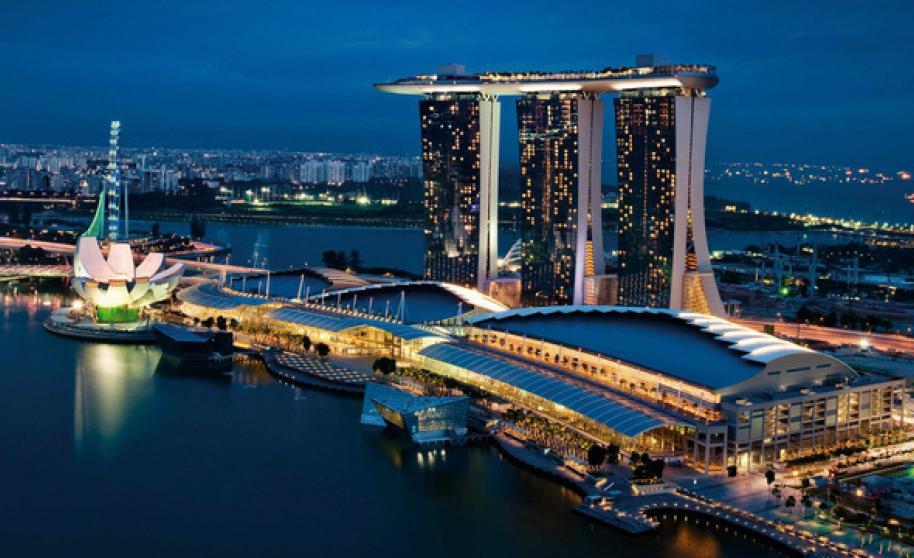 El Ranking De Los 10 Hoteles Más Caros Y Lujosos Del Mundo