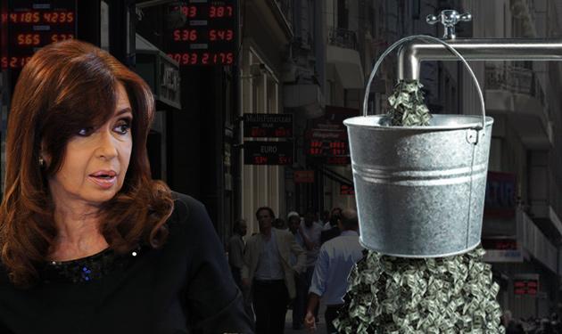 Cristina Kirchner intentó sin éxito una política de