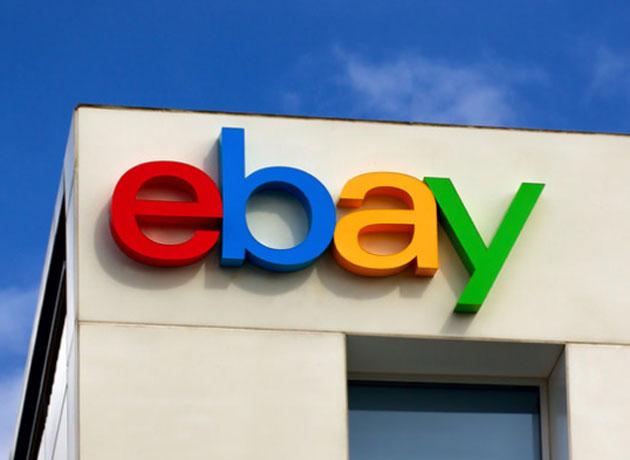 eBay fue uno de los primeros marketplaces globales.