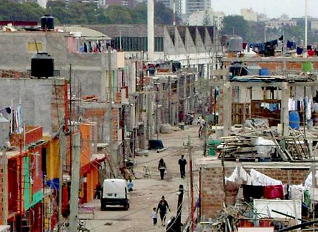 Rodríguez Larreta argumentó que aunque son los focos, las villas no son las únicas áreas de crecimiento de contagios