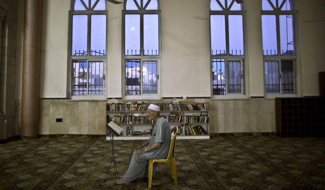 Cómo se celebra el fin del ayuno en Ramadán