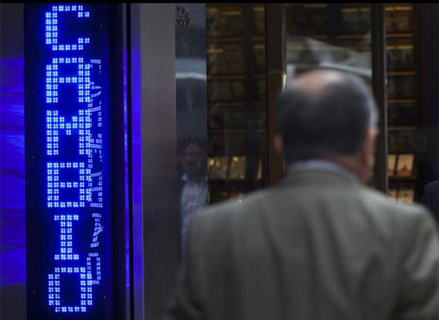 La tensión del mercado cambiario acrecentó las expectativas de nuevas medidas restrictivas para la compra de divisas