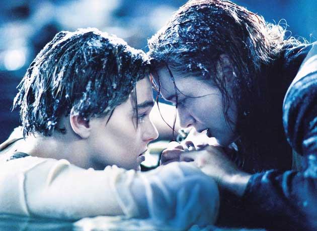 Titanic lleva al espectador a experimentar una variedad de emociones