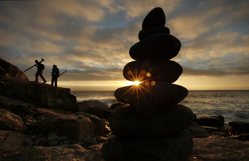 El solsticio de verano en 2020 caerá el 21 de diciembre por la mañana