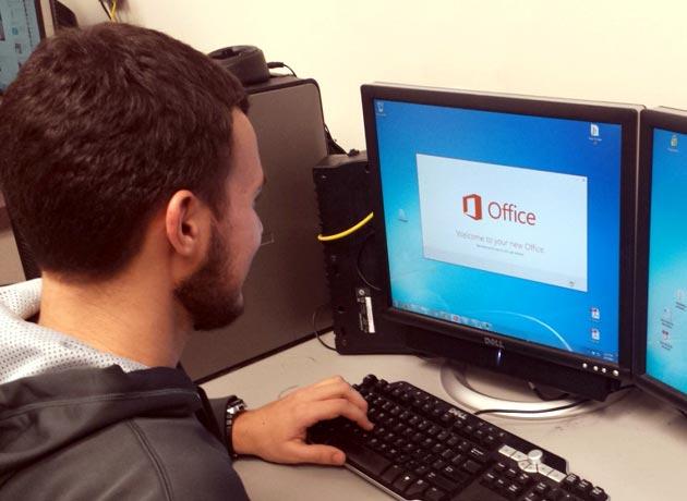 Microsoft Teams se integra a los programas de Microsoft y Office 365.
