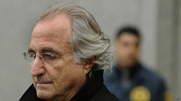 El escándalo de Bernie Madoff fue uno de los más relevantes del siglo XXI