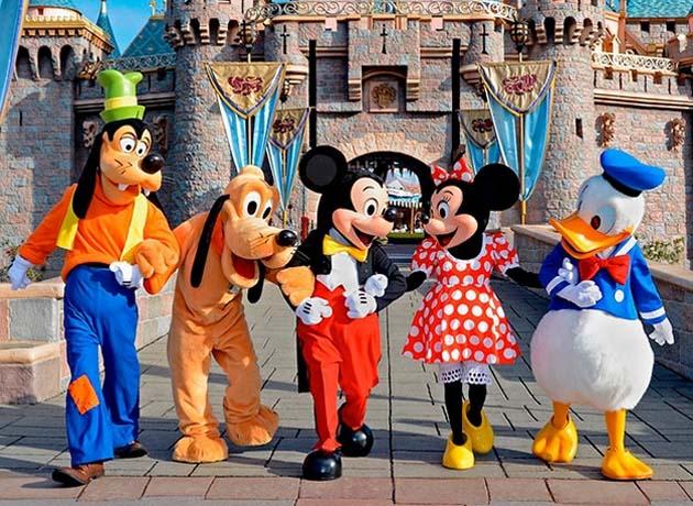 Los personajes de Disney fueron grandes creadores de frases motivadoras