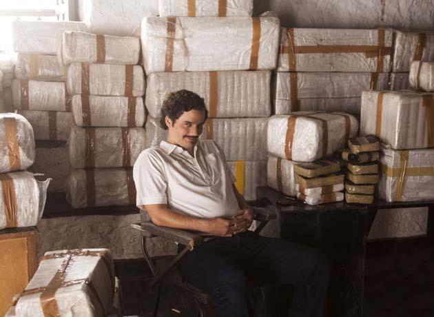 La vida de Pablo Escobar inspiró a una famosa serie en Netflix.