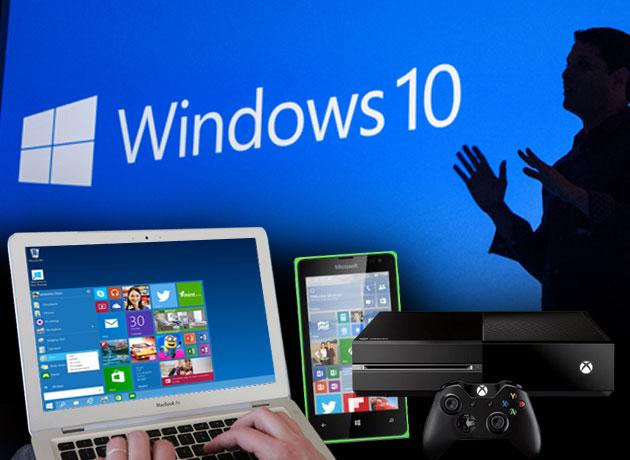 Puedes vincular tu PC con Windows 10 con otros equipos, como la Xbox.