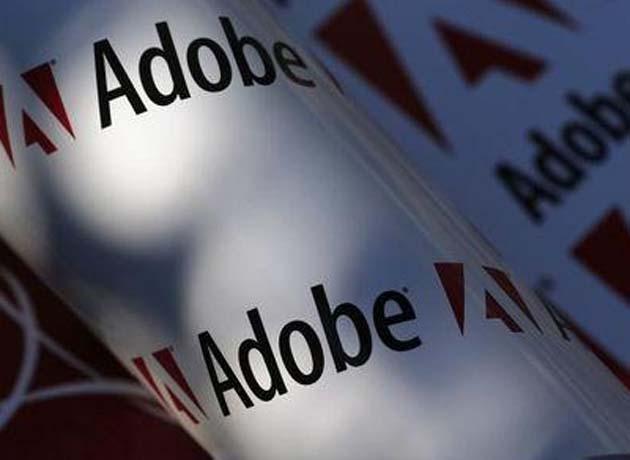 La empresa Adobe creó el formato PDF.
