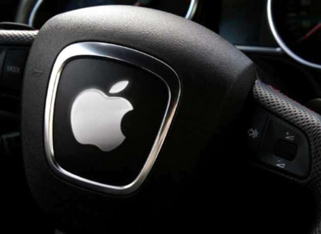 Apple aún no decidió si fabricará su auto o sólo licenciará los sistemas autónomos.