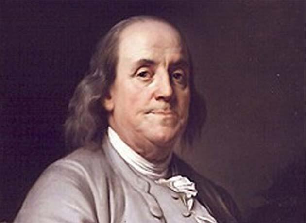 El origen de este método puede estar en Benjamin Franklin