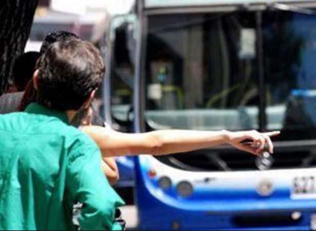 El principal temor es contagiarse de COVID-19 en el transporte público