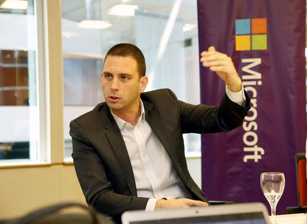Diego Bekerman lideró Microsoft Argentina durante cinco años