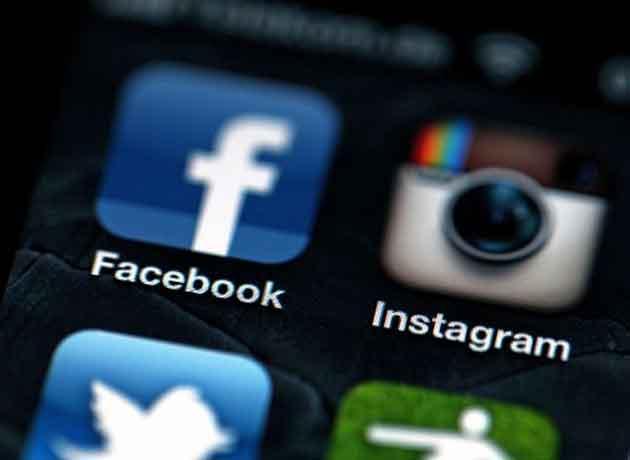 Los datos del usuario en Facebok son el objetivo de estas aplicaciones.