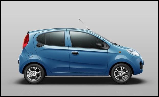 Los Autos Mas Baratos De Fiat Renault Chevrolet Y Volkswagen En La