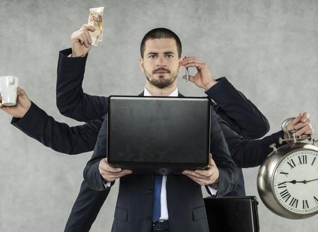 Hacer multitasking a la hora de las clases virtuales no es lo más indicado