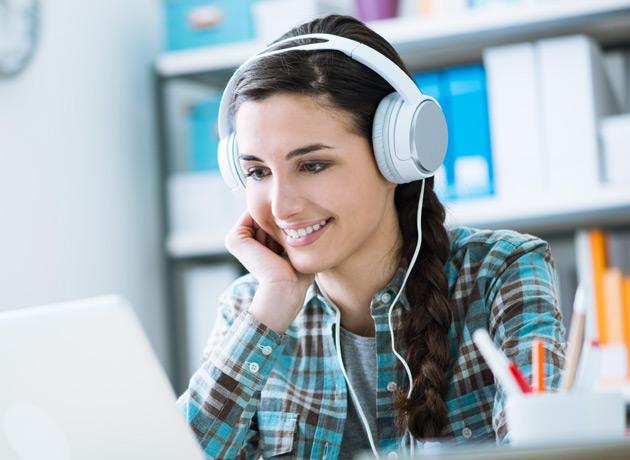 Las grandes discográficas siguen haciendo muchísimo dinero con la música en streaming