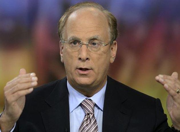 Larry Fink es el número uno de BlackRock que maneja más de u$s7 billones