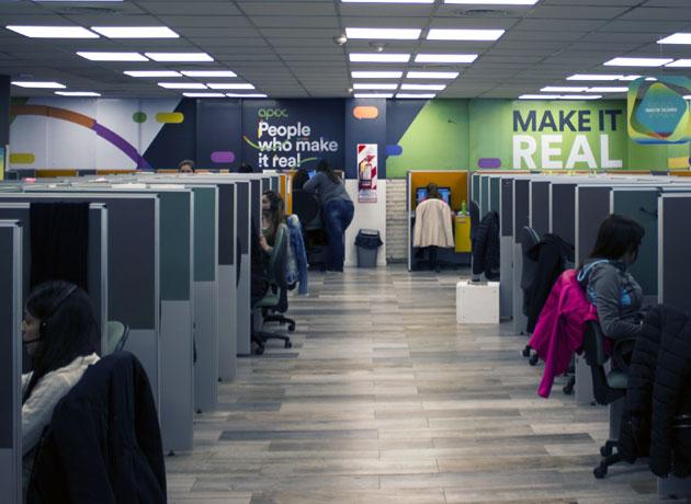 Apex America transformó en tiempo record su operación en forma remota.