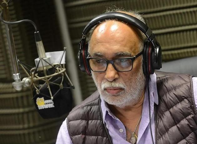 Gonzalez Oro se fue a vivir a Uruguay